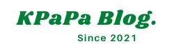 K PaPa Blog.
